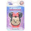 Lip Smacker, Disney Emoji, Minnie, бальзам для губ, клубничный, 7,4г (0,26 унции)