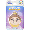 Lip Smacker, Disney Emoji Lip Balm, Belle, #LastRosePetal, 0.26 oz (7.4 g)