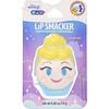 Lip Smacker, Бальзам для губ Disney Emoji, Cinderella, ягодный, 7,4г