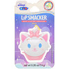 Lip Smacker, Disney Emoji, Marie, бальзам для губ, с ароматом лаймового пирога, 7,4 г