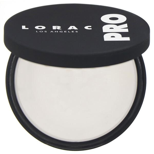 Lorac, Прозрачная рассыпчатая пудра с эффектом размытия Pro, 9г (Discontinued Item)