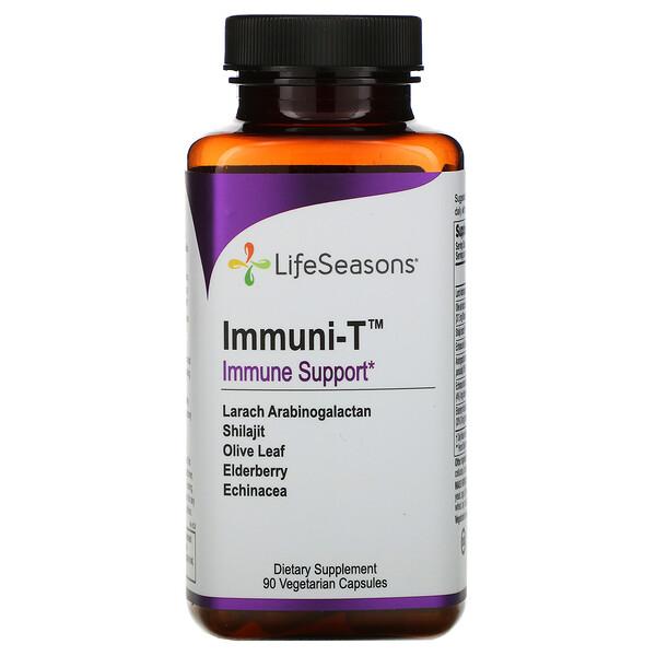 Immuni-T, 90 Vegetarian Capsules