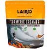 Laird Superfood, Заменитель сливок Turmeric Creamer, 8 унц. (227 г)