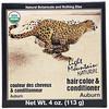 Light Mountain, Organic Natural Hair Color & Conditioner Application Kit, Auburn, 4 oz (113 g)