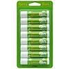 Sierra Bees, Органические бальзамы для губ, мятный взрыв, 8 штук в упаковке, 0,15унции (4,25г) каждый