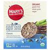 Mary's Gone Crackers, Органические крекеры Super Seed, классические, 155г (5,5унции)