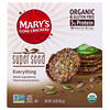 Mary's Gone Crackers, Крекеры Super Seed, Everything, 5,5 унц. (155 г)