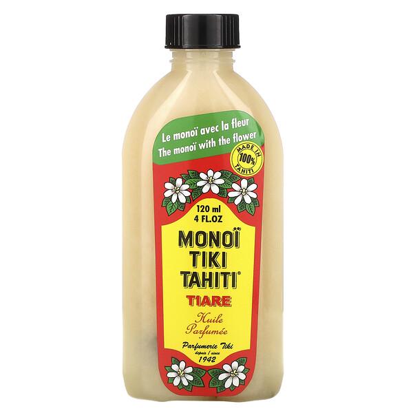 Тиаре , 4 жидкие унции (120 мл)