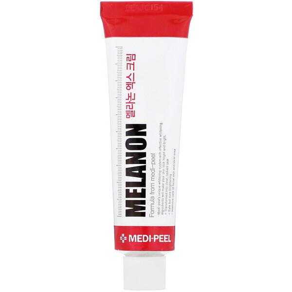 Medi-Peel, Melanon Cream, 1.01 fl oz (30 ml) (Discontinued Item)