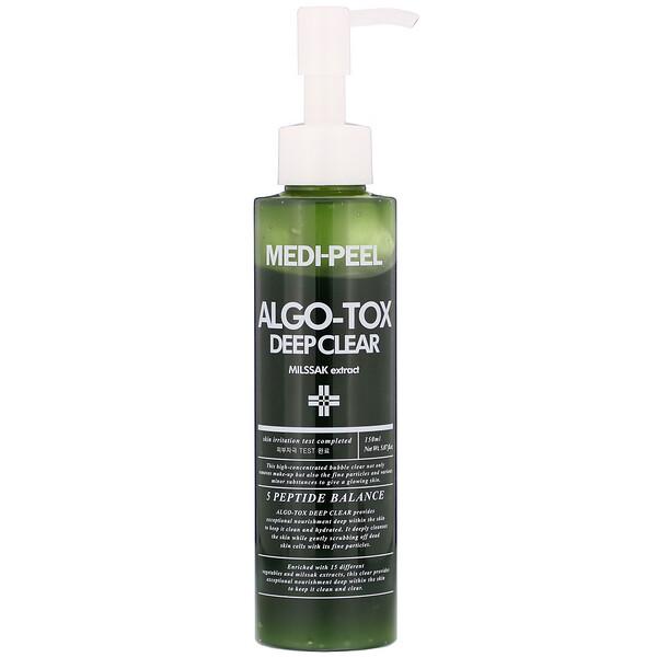 Algo-Tox Deep Clear,  5.07 fl oz (150 ml)
