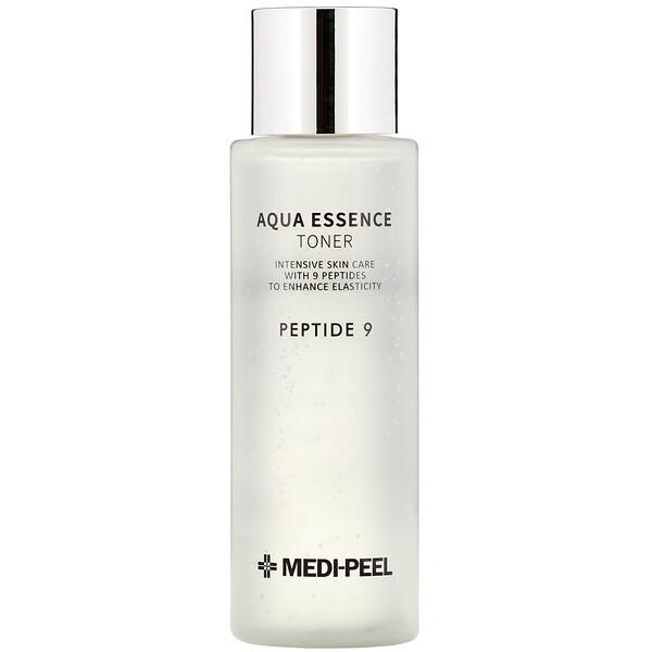 Peptide 9, Aqua Essence, Toner, 8.45 fl oz (250 ml)