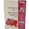 MRM, Суперпродукты, томатный суп с красной свеклой, 120г (4,2унции)