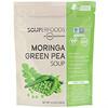 MRM, Суперпродукты, суп из моринги и зеленого горошка, 120г (4,2унции)