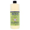Mrs. Meyers Clean Day, Multi-Surface Concentrated Cleaner, Lemon Verbena,  32 fl oz (946 ml)