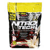 Muscletech, Nitro Tech, Whey Peptides & Isolate Lean Musclebuilder, Vanilla, 10 lbs (4.54 kg)