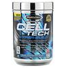 Muscletech, Performance Series, CELL-TECH HYPER-BUILD, Blue Raspberry Blast, 1.06 lbs (482 g)