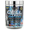 Muscletech, Performance Series, CELL-TECH HYPER-BUILD, Icy Rocket Freeze, 1.08 lbs (488 g)