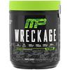 MusclePharm, Wreckage Pre-Workout, кислый леденец, 375 г (13,23 унции)