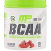 MusclePharm, Серия Essentials, аминокислоты с разветвленной цепью (BCAA), арбуз, 216 г (0,48 фунта)