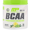 MusclePharm, Essentials, BCAA, лимон и лайм, 234 г (0,52 фунта)