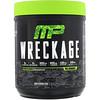 MusclePharm, Wreckage, предтренировочная добавка, со вкусом арбуза, 362,5г (12,79унций)