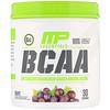MusclePharm, Essentials, аминокислоты с разветвленными цепями, виноград, 235,8 г (0,52 фунта)