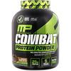 MusclePharm, Белковый порошок Combat Protein Powder, со вкусом шоколада и арахисового масла, 1814 г (4 фунта)