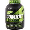 MusclePharm, Combat 100% Whey Protein, Baunilha, 5 lbs (2269 g)