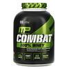 MusclePharm, Combat, 100% сывороточный протеин, со вкусом шоколадного молока, 2269г (5фунтов)