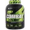 MusclePharm, Combat, 100% Whey, протеин, со вкусом шоколадного молока, 2269г (5фунтов)