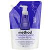 Method, Пенящееся мыло для рук, запасной блок, лаванда, 828мл