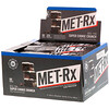 MET-Rx, Big 100, батончик вместо еды, со вкусом хрустящего печенья, 9 батончиков, весом 100 г (3,52 унции) каждый