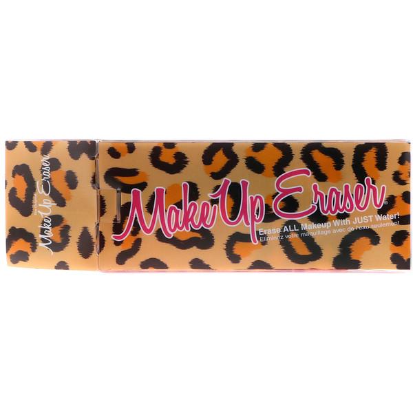 MakeUp Eraser, Гепард, Одна салфетка