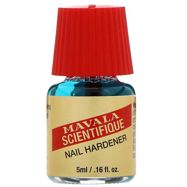 Укрепляющее средство для ногтей Mavala Scientifique, 5мл