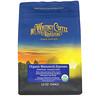 Mt. Whitney Coffee Roasters, Органическое крупное эспрессо, темный прожаренный молотый кофе, 340 г (12 унций)