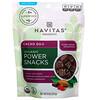 Navitas Organics, Органические Power Snacks, како и годжи, 227 г (8 унций)