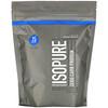 Isopure, Без углеводов, протеиновый порошок, ванильный крем, 454кг (1фунт)