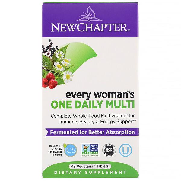Препарат Every Woman's One Daily Multi, 48 таблеток