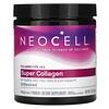Neocell, суперколлаген, с нейтральным вкусом, 198г (7унций)