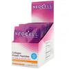 Neocell, Пептиды коллагена с протеином, мандарин, 16пакетиков, 22г (0,78унции) каждый