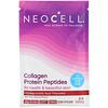 Neocell, Пептиды из коллагенового белка, гранат и асаи, 21г (0,75унции)