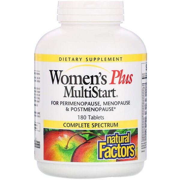 Женские мультивитамины, 180 таблеток