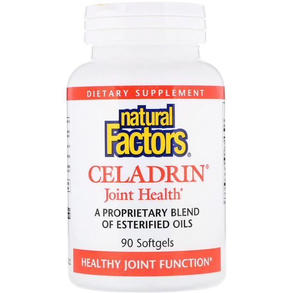 Celadrin, для здоровья суставов, 90 мягких таблеток