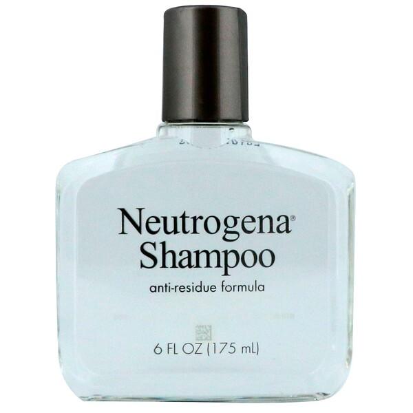 The Anti-Residue Shampoo, Для всех типов волос, 6 унций (175 мл)