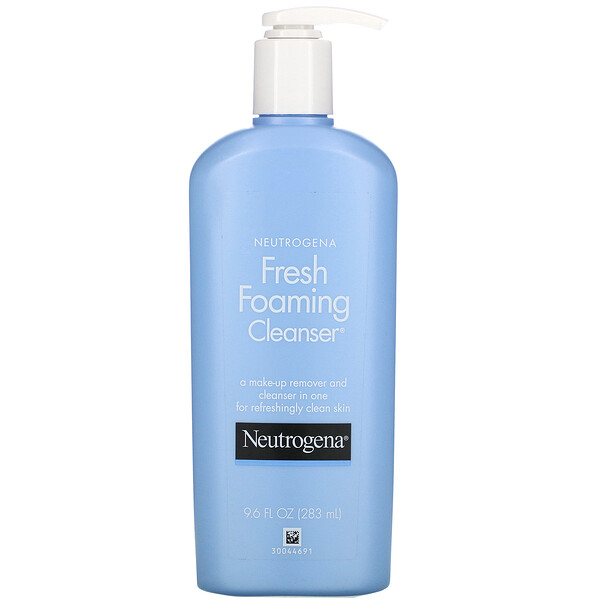 Fresh Foaming Cleanser, 9.6 fl oz (283 ml)