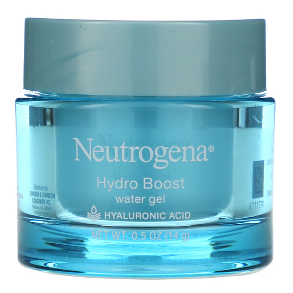 Neutrogena, Hydro Boost Water Gel, 0.5 oz (14 g)
