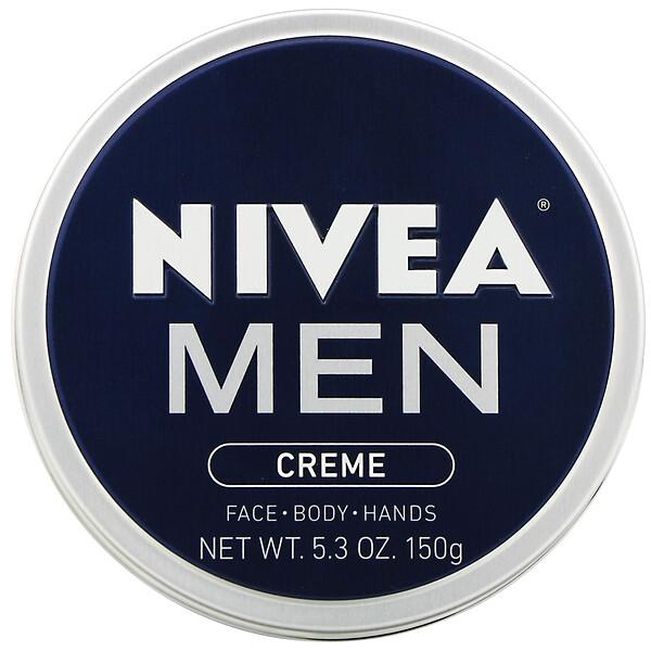 Nivea, Men, крем, 150г (5,3унции)