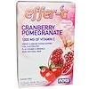 Now Foods, Effer-C, Cranberry Pomegranate, 30 Packets, 5.5 g Each