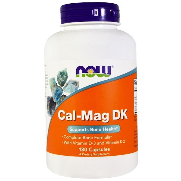 Cal-Mag DK, 180 капсул