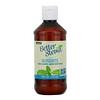 Now Foods, Better Stevia, бескалорийный жидкий подсластитель, глицерит, 237мл (8жидк.унций)